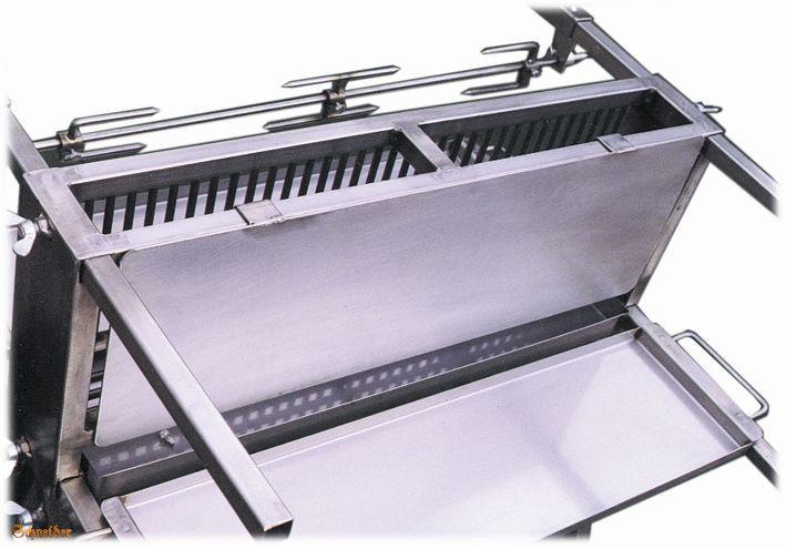 schneider grill