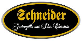 Schneider Grillgeräte aus Idar-Oberstein